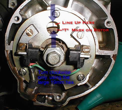 Suzuki GS Motorcycle Illustrated Repair and Maintenance
